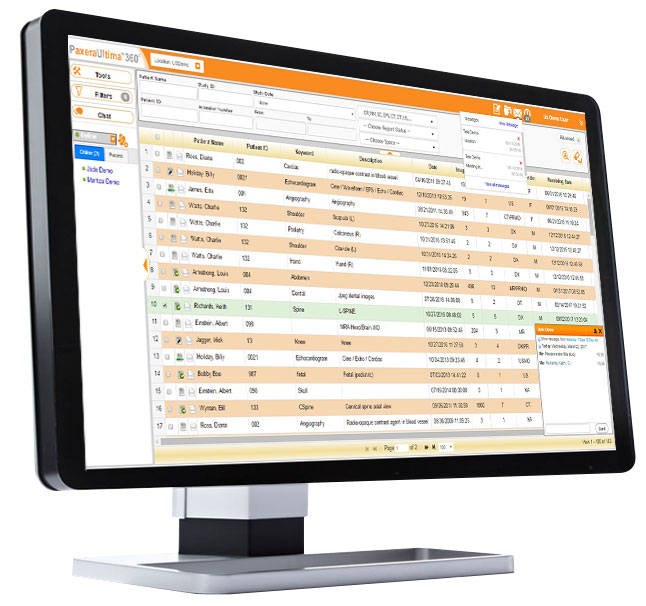 Enterprise Imaging Efficiency with Sharing & Collaboration