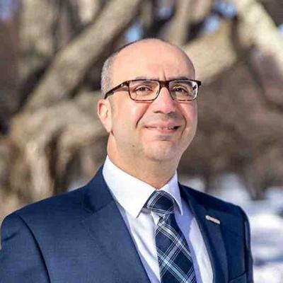 Mohamed Shoura, Ph.D