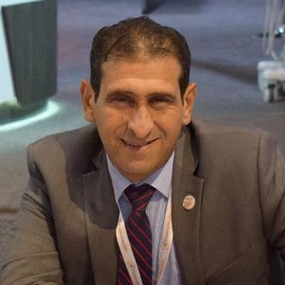 Mohamed Abdrabo